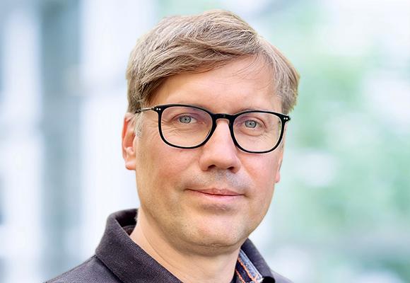 Roland Fassauer