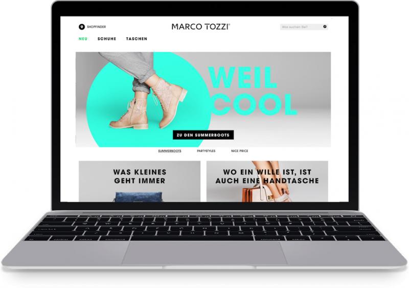 mobizcorp_ecommerce_marco tozzi_online store_salesforce commerce cloud_responsive web design
